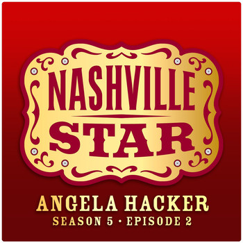 Angela Hacker - When Will I Be Loved? [Nashville Star Season 5 - Episode 2]