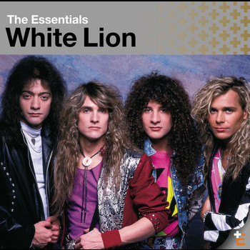 White Lion - Essential: White Lion
