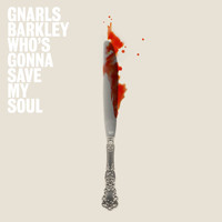 Gnarls Barkley - Who's Gonna Save My Soul  EP