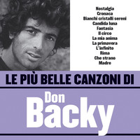 Don Backy - Le più belle canzoni di Don Backy