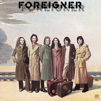 Foreigner - Foreigner (Expanded)