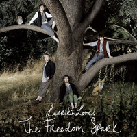 Larrikin Love - The Freedom Spark (Special Edition   I tunes Exclusive)