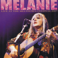 Melanie - Live At Meltdown 2007