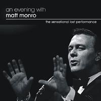 Matt Monroe - An Evening With Matt Monroe