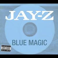 Jay-Z - Blue Magic (Int'l ECD Maxi)