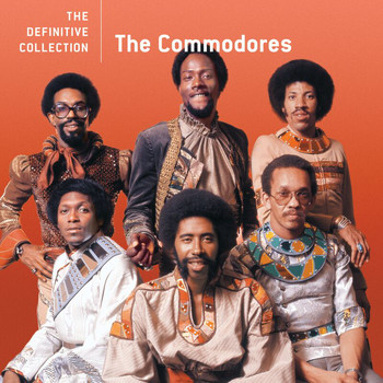 Commodores - The Commodores: The Definitive Collection