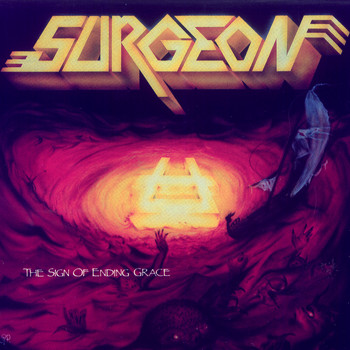 Surgeon - The Sign Of Ending Grace