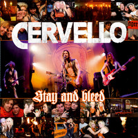Cervello - Stay and Bleed