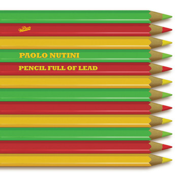 Paolo Nutini - Pencil Full of Lead