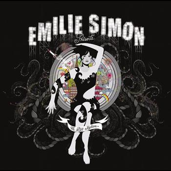 Emilie Simon - The Big Machine