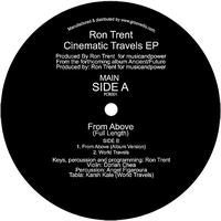 Ron Trent - Cinematic Travels - EP