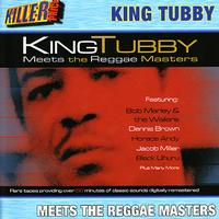 King Tubby - King Tubby Meets Reggae Masters