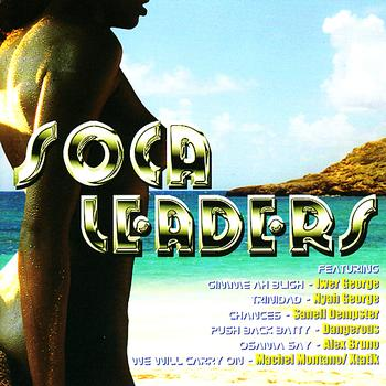 Various Artists - Soca Leaders 2002