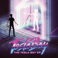 Tesla Boy - The Tesla Boy EP