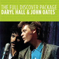 Daryl Hall & John Oates - The Full Discover Package