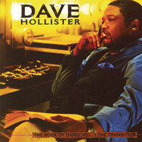 Dave Hollister - The Book Of David: Vol. 1 The Transition
