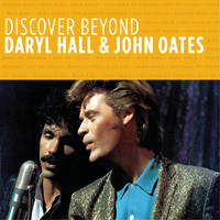 Daryl Hall & John Oates - Discover Beyond