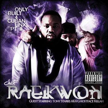Raekwon - Only Built 4 Cuban Linx 2 (Explicit)