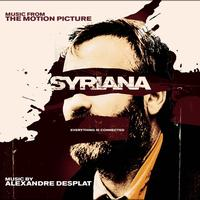 Alexandre Desplat - Syriana (Original Motion Picture Soundtrack)
