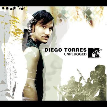 Diego Torres - MTV Unplugged
