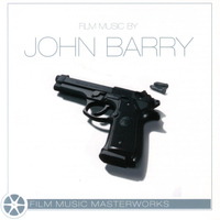 City of Prague Philharmonic - Film Music Masterworks - JOHN BARRY