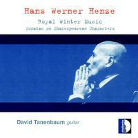 David Tanenbaum - Royal Winter Music