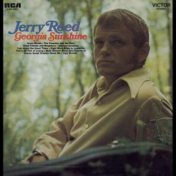 Jerry Reed - Georgia Sunshine