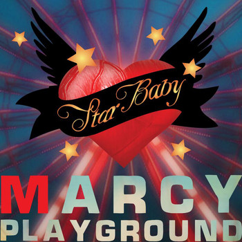 Marcy Playground - Star Baby (Single Bundle)