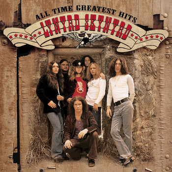 Lynyrd Skynyrd - All Time Greatest Hits