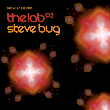 Various Artists - Steve Bug - The Lab 02