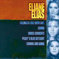 Eliane Elias - Giants of Jazz: Eliane Elias