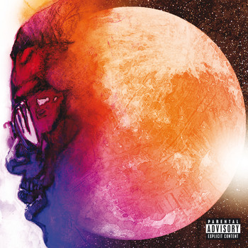 Kid Cudi - Man On The Moon: The End Of Day (Explicit)