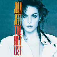 Joan Jett - The Hit List