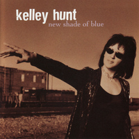 Kelley Hunt - New Shade of Blue