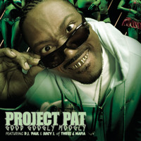 "Project Pat feat. Juicy ""J"" and D.J. Paul - Good Googly Moogly - 4 Pack (Explicit)"