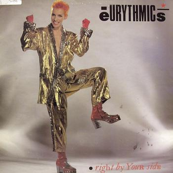 Eurythmics - Dance Vault Remixes