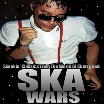 Various Artists - Ska Wars