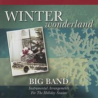 Pat Coil - Winter Wonderland