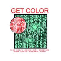 Health - Get Color
