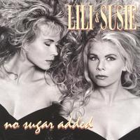 Lili & Susie - No Sugar Added