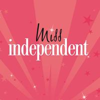Various Artists - Miss Independent