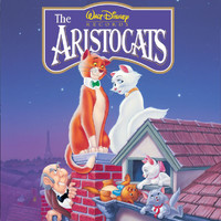 Various Artists - Songs From The Aristocats
