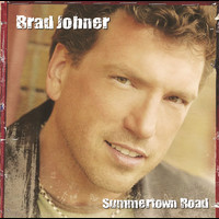 Brad Johner - Summertown Road
