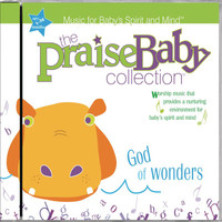 The Praise Baby Collection - God of Wonders