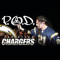 P.O.D. - The San Diego Chargers Anthem