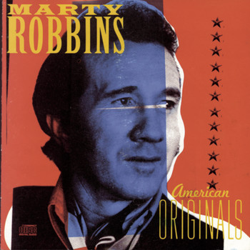 Marty Robbins - American Originals