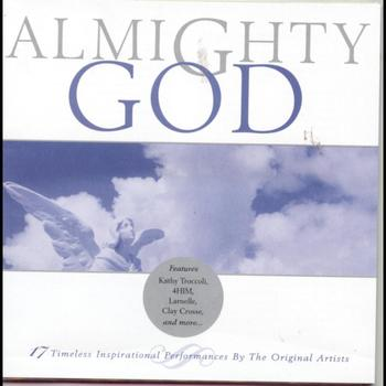 Various Artists - Almighty God