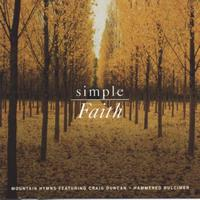 Studio Musicians - Simple Faith