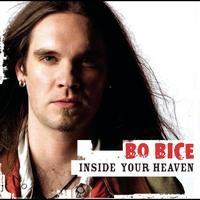 Bo Bice - Inside Your Heaven