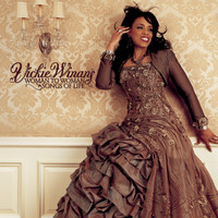 Vickie Winans - Woman To Woman: Songs Of Life